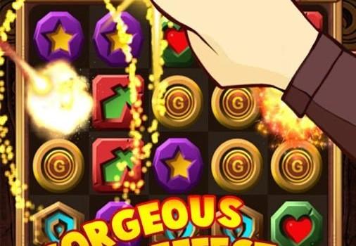 Brave Puzzle Ekran Görüntüleri - 2