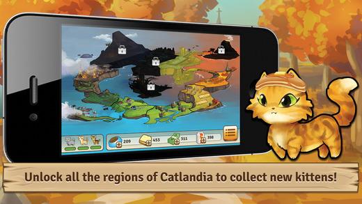 Bread Kittens Ekran Görüntüleri - 5