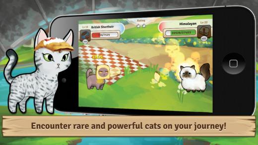 Bread Kittens Ekran Görüntüleri - 4