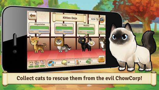 Bread Kittens Ekran Görüntüleri - 2