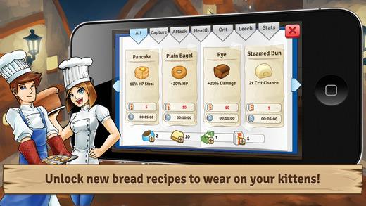 Bread Kittens Ekran Görüntüleri - 1