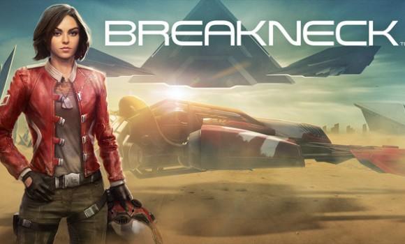 Breakneck Ekran Görüntüleri - 5