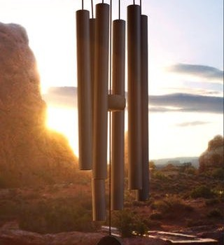 Breeze: realistic wind chimes Ekran Görüntüleri - 4