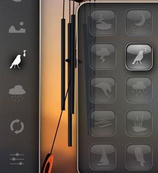 Breeze: realistic wind chimes Ekran Görüntüleri - 1