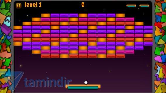 Bricks World Ekran Görüntüleri - 1