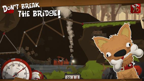 Bridgy Jones Ekran Görüntüleri - 1