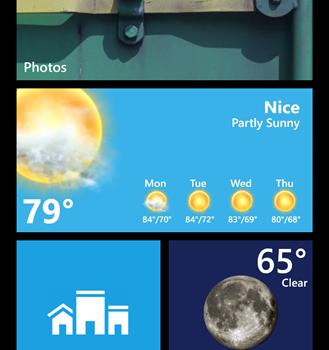 Bright Weather Ekran Görüntüleri - 3