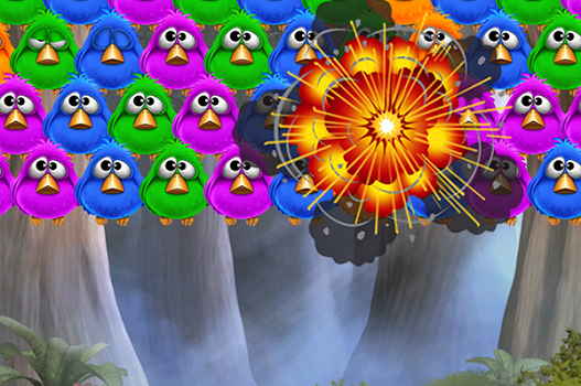Bubble Birds Quest Ekran Görüntüleri - 4