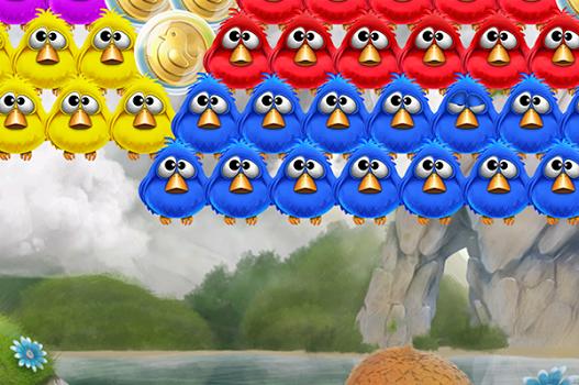 Bubble Birds Quest Ekran Görüntüleri - 3