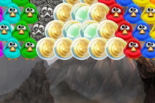 Bubble Birds Quest Ekran Görüntüleri - 1