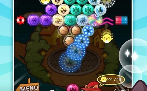 Bubble Crush Ekran Görüntüleri - 5
