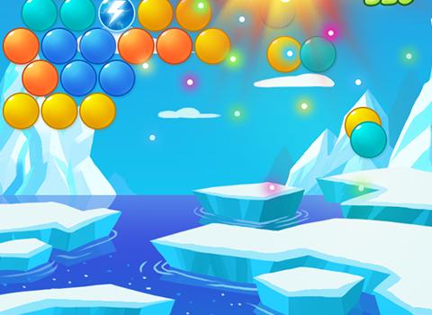 Bubble Fizzy Ekran Görüntüleri - 5