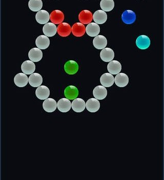 Bubble Shooter Free Ekran Görüntüleri - 3