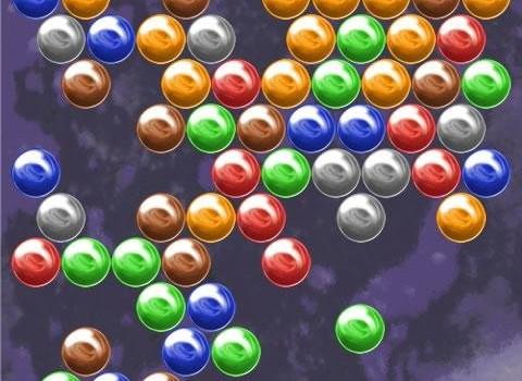 Bubble Shooter Ralph's World Ekran Görüntüleri - 4