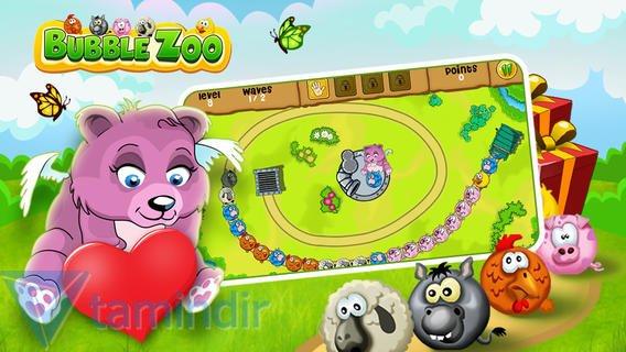 Bubble Zoo Rescue Ekran Görüntüleri - 3