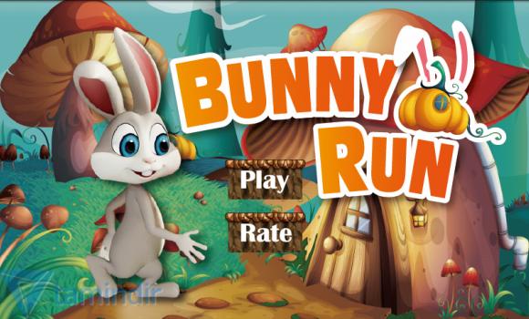 Bunny Run Ekran Görüntüleri - 4