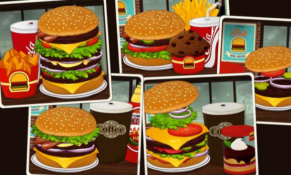 Burger Chef Ekran Görüntüleri - 3