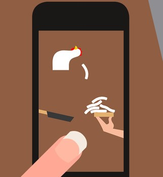 Burger Ekran Görüntüleri - 6