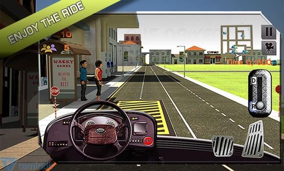 Bus Driver 3D Simulator Ekran Görüntüleri - 4