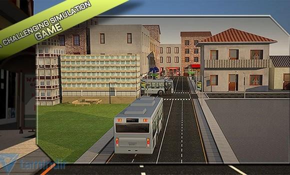 Bus Driver 3D Simulator Ekran Görüntüleri - 1