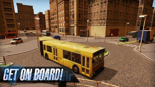 Bus Simulator 2015 Ekran Görüntüleri - 4