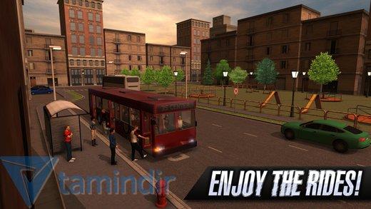Bus Simulator 2015 Ekran Görüntüleri - 2