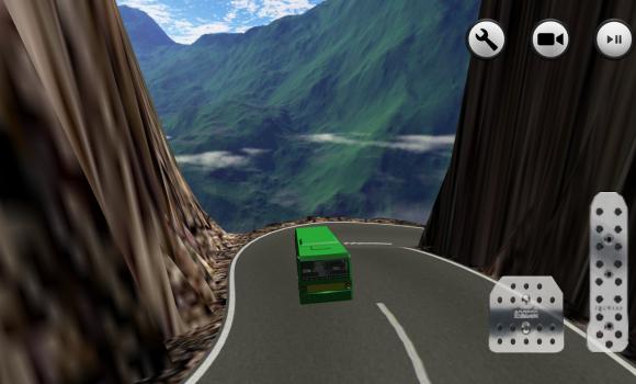 Bus Simulator Extreme Ekran Görüntüleri - 2