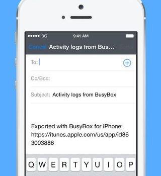 BusyBox Ekran Görüntüleri - 2