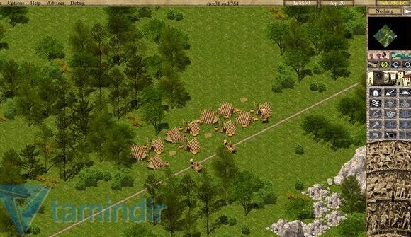 CaesarIA Ekran Görüntüleri - 1