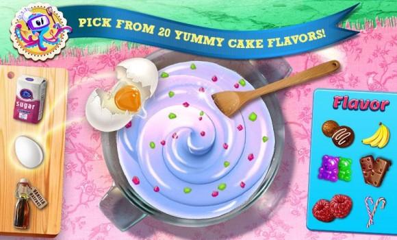 Cake Crazy Chef Ekran Görüntüleri - 4