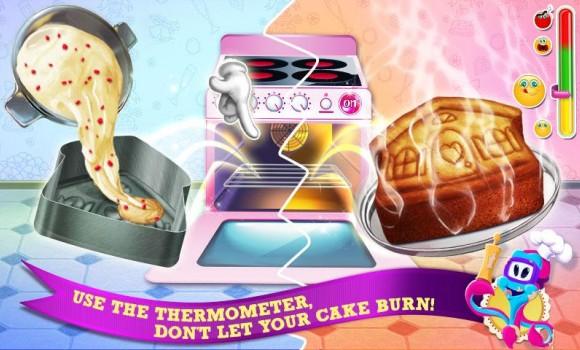 Cake Crazy Chef Ekran Görüntüleri - 3
