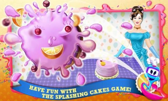 Cake Crazy Chef Ekran Görüntüleri - 1