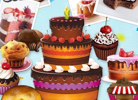 Cake Maker 2 Ekran Görüntüleri - 4