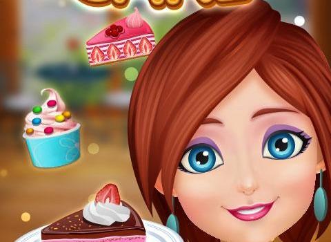 Cake Maker 2 Ekran Görüntüleri - 3