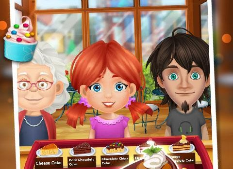 Cake Maker 2 Ekran Görüntüleri - 2