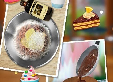 Cake Maker 2 Ekran Görüntüleri - 1