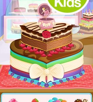 Cake Shop Ekran Görüntüleri - 4