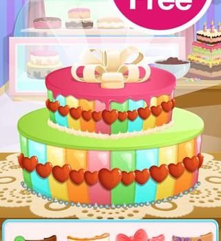 Cake Shop Ekran Görüntüleri - 3