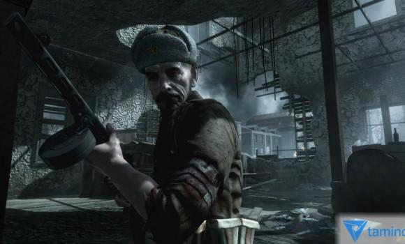 Call of Duty 5 World at War Save Dosyası Ekran Görüntüleri - 2