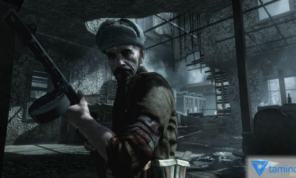 Call of Duty: World at War Türkçe Yama Ekran Görüntüleri - 2
