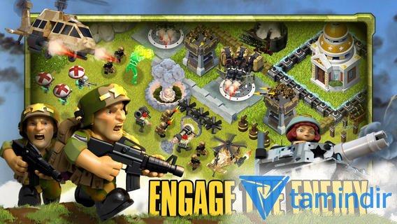 Call to Arms Ekran Görüntüleri - 1