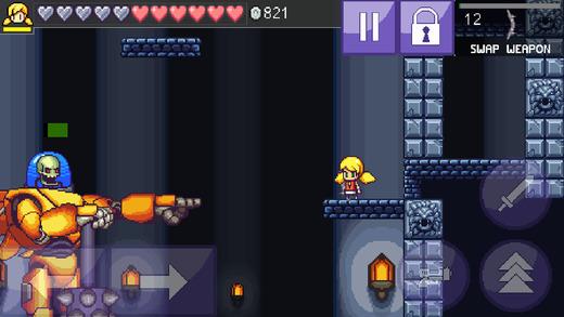 Cally's Caves 3 Ekran Görüntüleri - 5