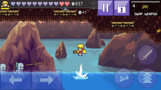 Cally's Caves 3 Ekran Görüntüleri - 3