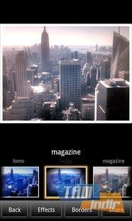 Camera Effects Ekran Görüntüleri - 2