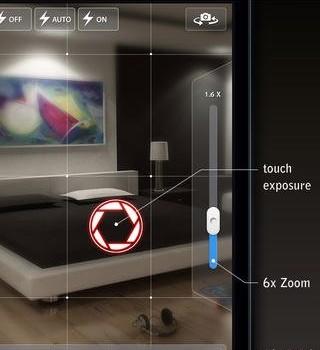 Camera FX PRO Ekran Görüntüleri - 3