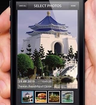 Camera FX PRO Ekran Görüntüleri - 1