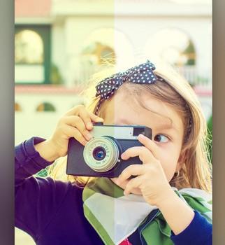 Camera X Ekran Görüntüleri - 3