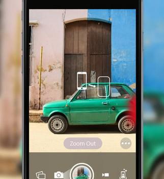 Camera51 Ekran Görüntüleri - 4