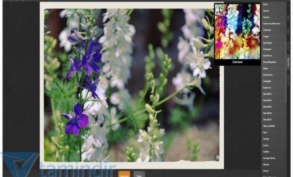 CameraBag 2 Ekran Görüntüleri - 2