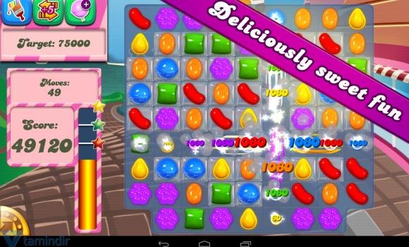 Candy Crush Saga Ekran Görüntüleri - 4